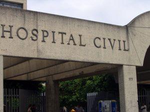 La mala distribución de los servicios de salud en el Área Metropolitana de Guadalajara