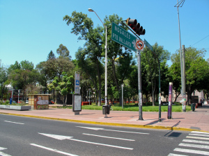 Incidencia del gasto público de Guadalajara en la percepción de los servicios públicos