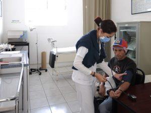 Salud en el Área Metropolitana de Guadalajara