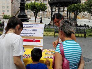La importancia de la participación ciudadana