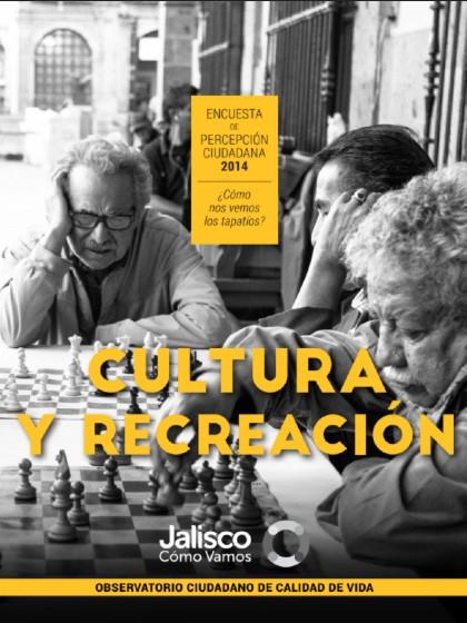 cultura y recreación