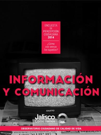 información y comunicacion